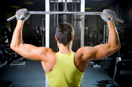 How To Get Back in Shape with Strength Training